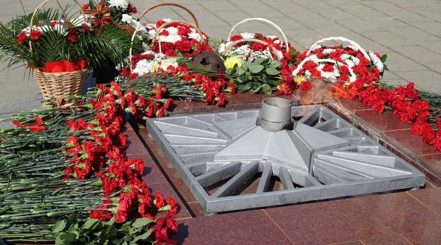 Фото Как в Кирове празднуют День Победы