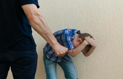 Фото Житель Нолинского района регулярно избивал 11-летнего мальчика