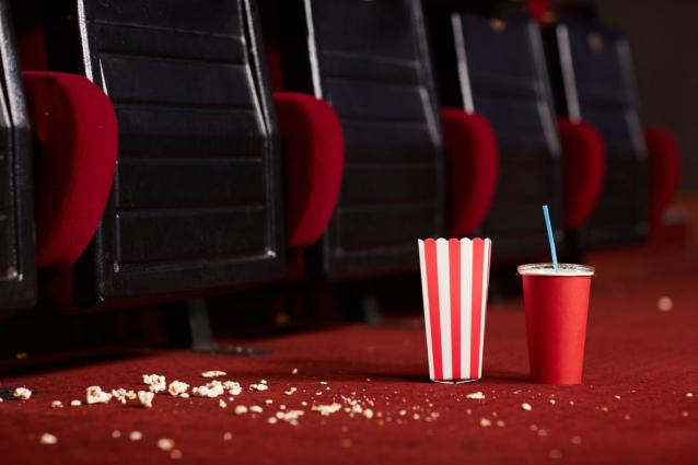 Фото Что кировчанам посмотреть в марте? Громкие премьеры фильмов и сериалов
