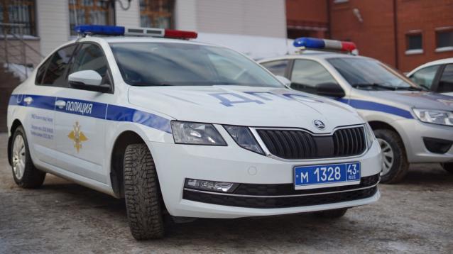 Фото 7 и 10 мая в Ленинском и Октябрьском районах Кирова пройдут «сплошные проверки» водителей