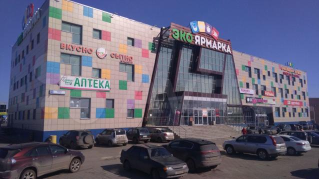 Фото В Кирове стоимость «ЭкоЯрмарки» снизили до 175 млн рублей