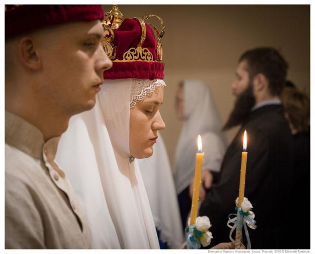 Фото Как живут вятские старообрядцы