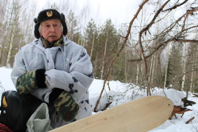 Фото Хранитель зверей. Репортаж об одном из самых опытных госинспекторов по охране диких животных в Кировской области