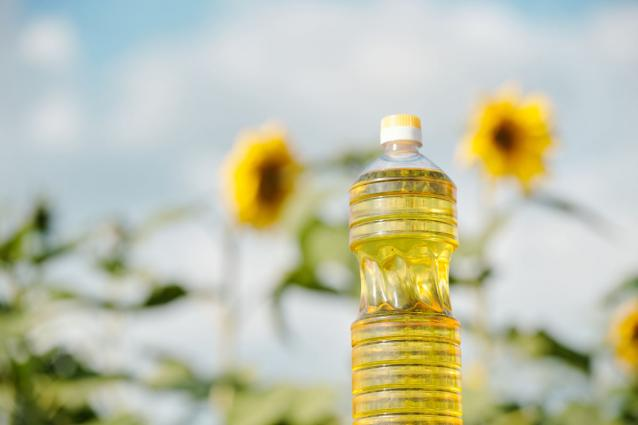 Фото «Здрава» повысит цену на подсолнечное масло