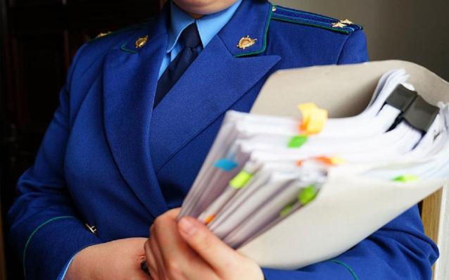 Фото В Кирове школу №73  из-за отравления учащихся проверит прокуратура