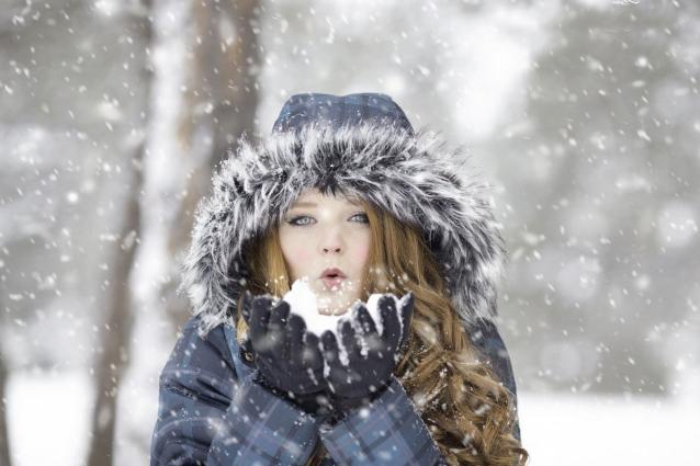 Фото Метеорологи-любители прогнозируют в Кировской области аномальные снегопады