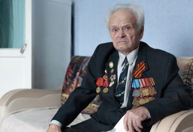 Фото «У Рейхстага я встретил Булатова». Воспоминания участника Великой Отечественной войны