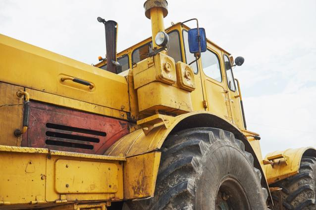 Фото В Оричевском районе ущерб от незаконной добычи песка составил 22 млн рублей